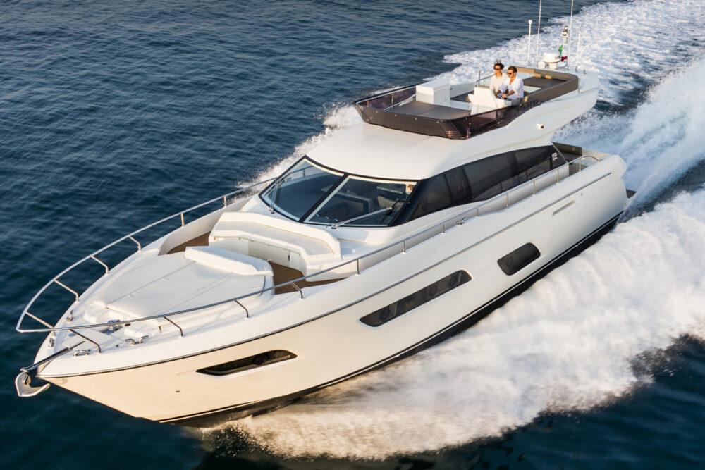 Ferretti 550-350 PERF 2k