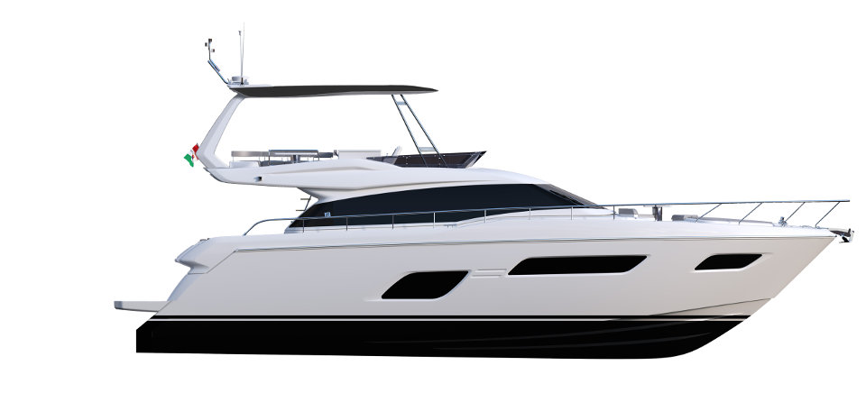 FerrettiYachts_550_Hard Top Version_26674