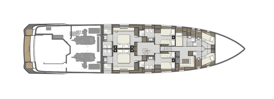 CustomLine_106'Project_Lower Deck_34502