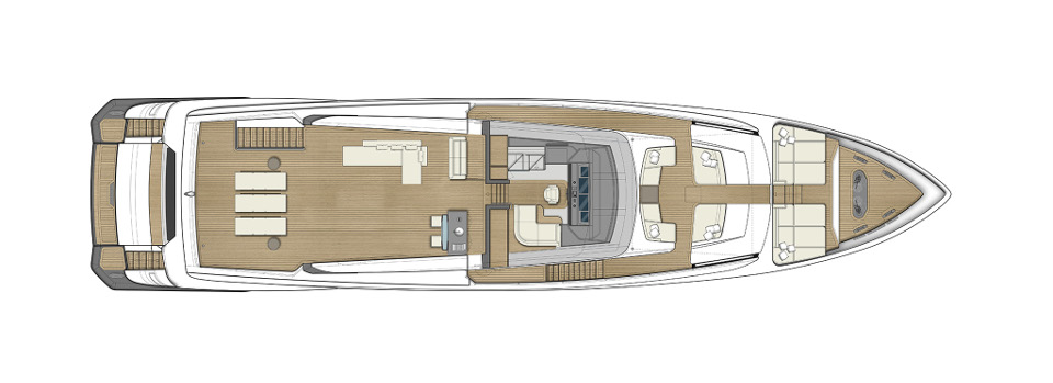 CustomLine_106'Project_Upper Deck_34500