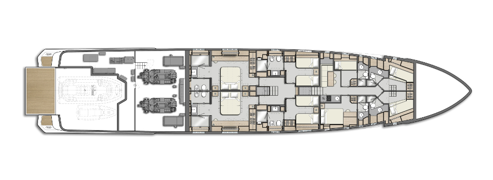 CustomLine_120'Project_Lower Deck_29943