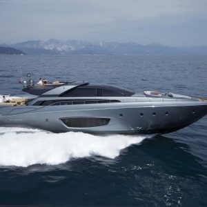 Riva Domino 86_cruising