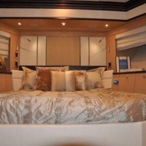 720 VIP Cabin