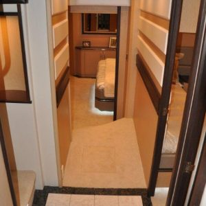 720 cabins lower floor
