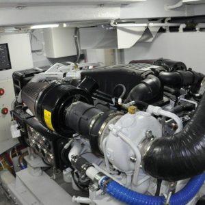 720 engine room 1