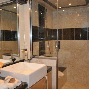Marquis 720 Owner bathroom
