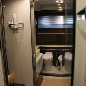 mastercab shower 780h4