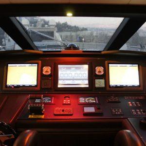 wheelhouse 780h4