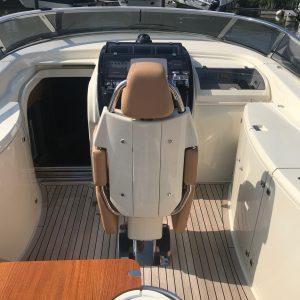 Riva 44 Rivarama #63 - Oceans 500 - interieur (8)