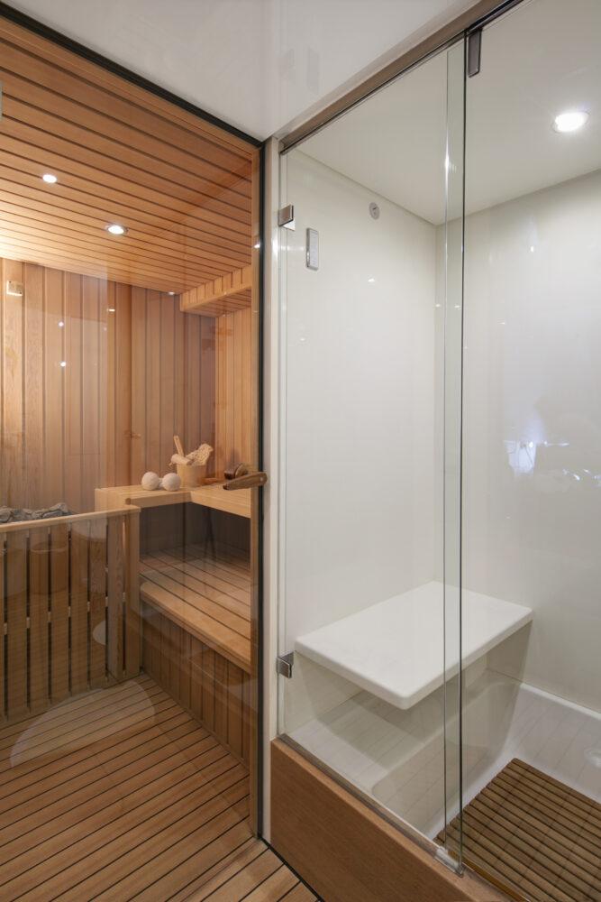 BM Sauna