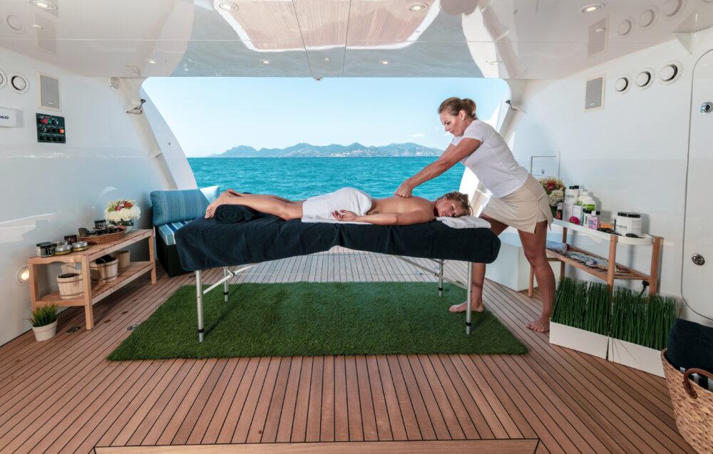 BM massage