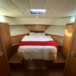 INV Int MAster cabin
