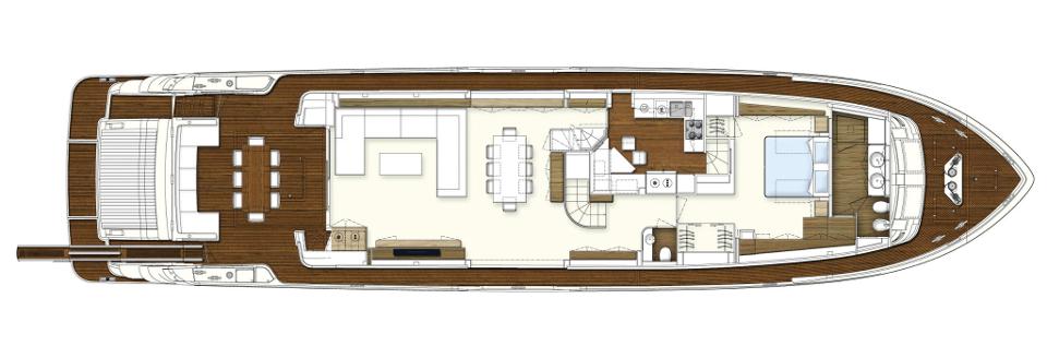 FerrettiYachts_960_Main Deck_10529